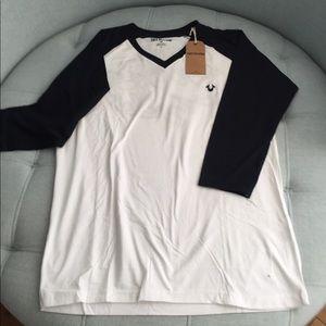 True Religion Shirts - Men's True Religion Crew neck shirt